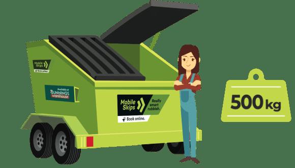 waste types-standard