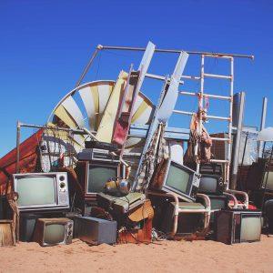 old-tvs-for-skip-bin-zinc