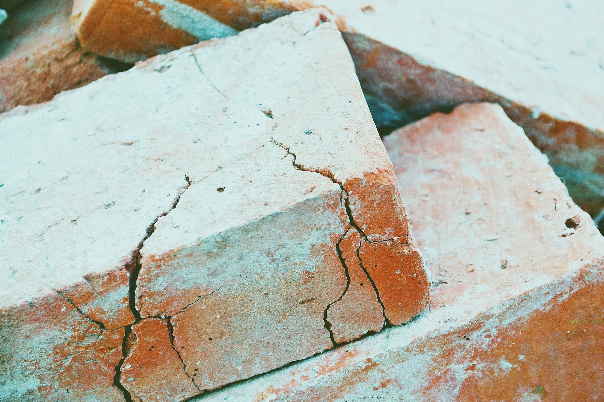 Concrete Recycling Tips