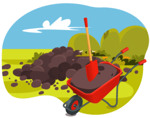 soil removal