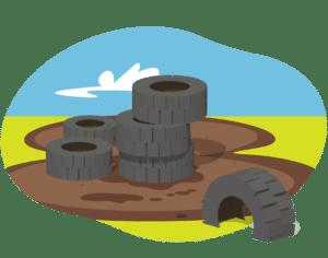 tyredisposal